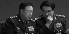Китайский генерал: Последние 10 лет армия была в упадке