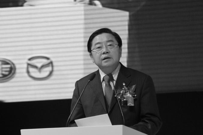Сюй Цзяньи