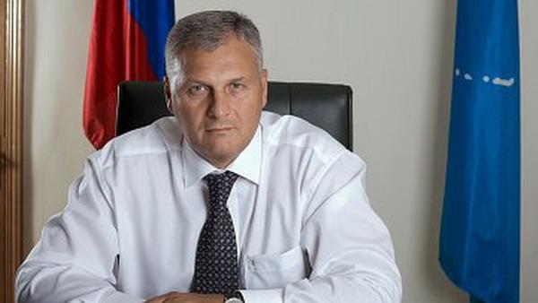 Сахалинский губернатор арестован до 27 апреля