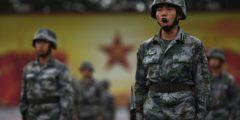 Контроль компартии над армией Китая снижает её боеспособность