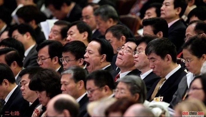 О чём говорят китайские депутаты на сессии