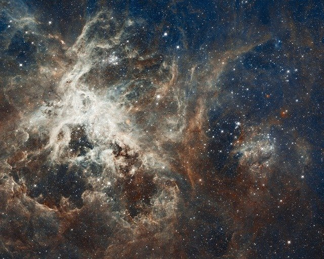 Сколько звёзд во Вселенной?