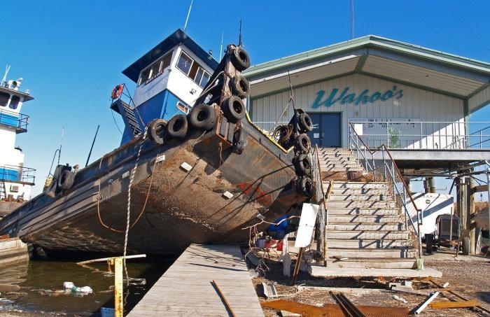 Япония потратит $250 млрд на восстановление после землетрясений