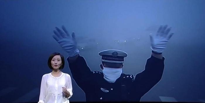 Кадр из фильма «Под куполом», рассказывающего о серьёзных экологических проблемах в Китае. Источник: epochtimes.com