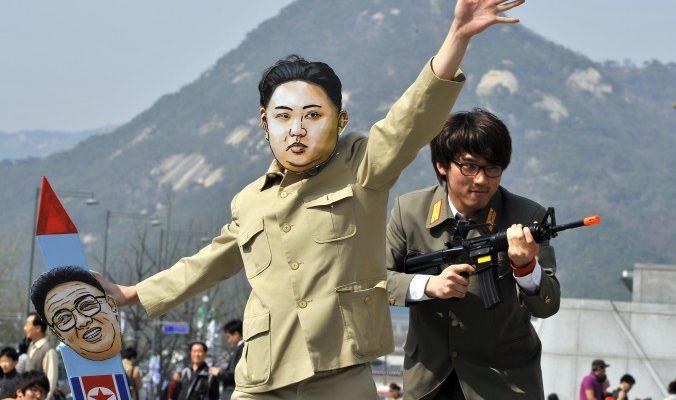 Насколько серьёзны угрозы КНДР?