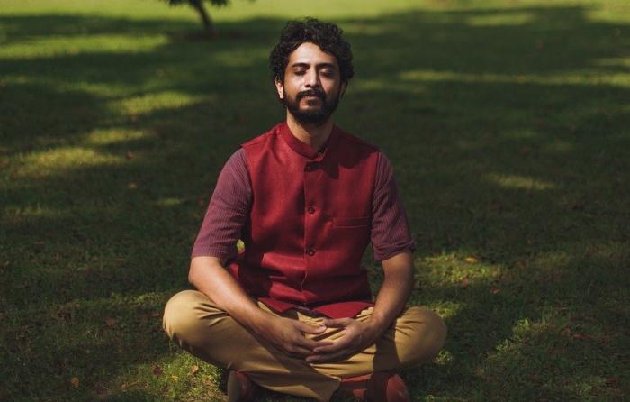 В Индии для чиновников организовали занятия йогой