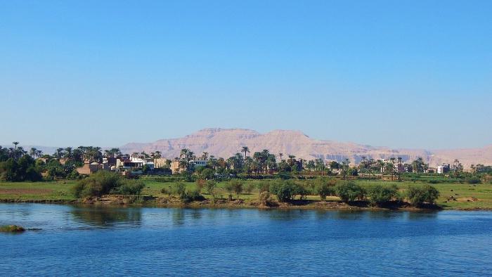 Эфиопия строит дамбу, из-за которой может пересохнуть Нил