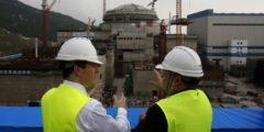 Китайская атомная корпорация готовится к IPO, несмотря на случаи коррупции