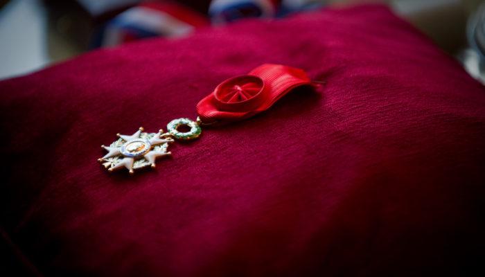 Вице-мэр Москвы Печатников награждён орденом Почётного легиона