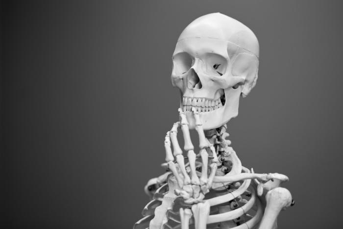 Пять трав для здоровья костей