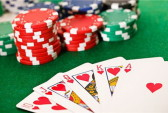 Покер – непростая игра. Фото: all-games.ru