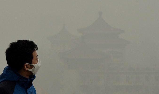 Власти Китая хотят свалить на нефтяников всю вину за смог