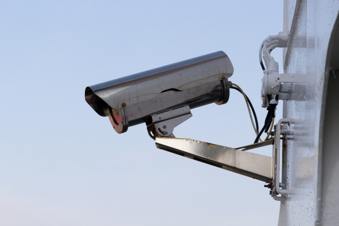 Видеокамеры помогут охранять окружающую среду