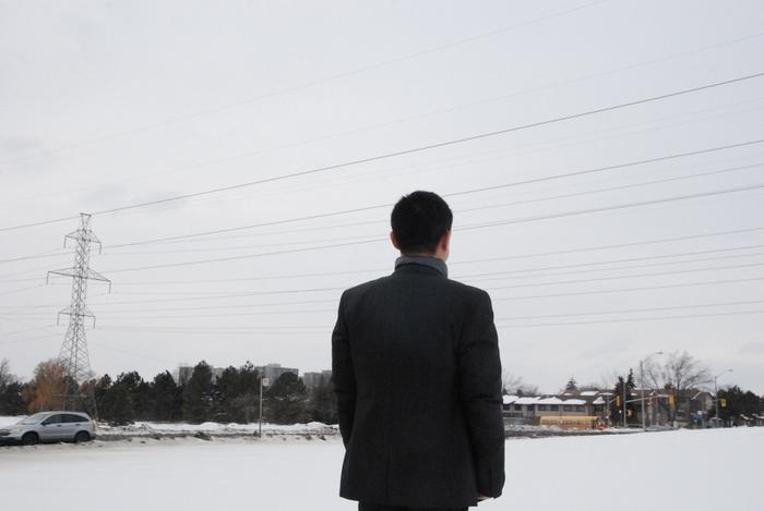 Мужчина, назвавшийся Джорджем, на правах анонимности рассказал об участии в извлечении органов у живого человека в Китае в 90-х годах. Фото: И Лин/The Epoch Times
