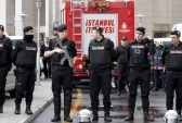 В Стамбуле радикалы взяли в заложники прокурора