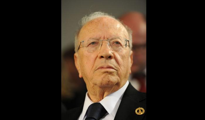 В Тунисе в последний день уходящего года состоялась инаугурация нового президента