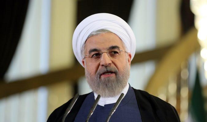 Иран пригрозил войной за нападение на его судно с гумпомощью