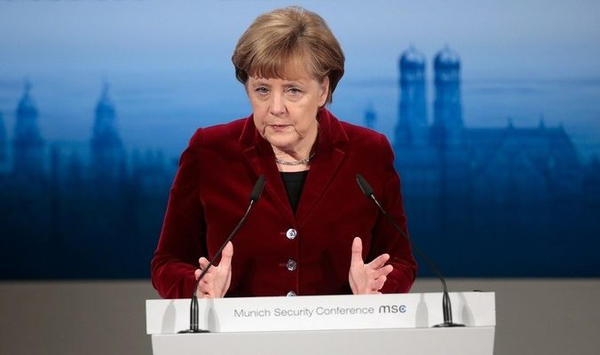 Германия выплатит Намибии 1,1 млрд евро за геноцид 100-летней давности