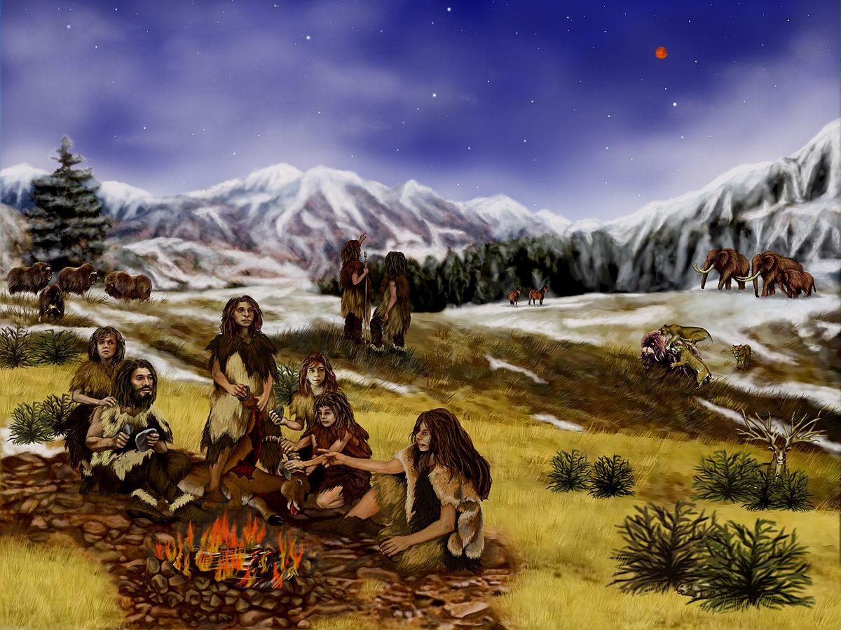 Учёные извлекли древнейший образец ДНК неандертальца