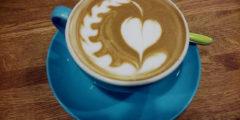 Студентам вредно пить много кофе