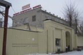 На фабрике Roshen в Липецке проходит обыск