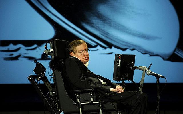 Стивен Хокинг: Человечество вымрет в ближайшие 1 000 лет