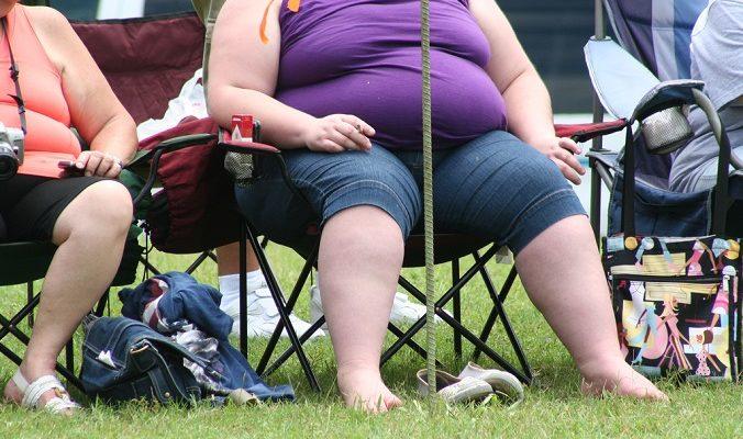 Место хранения еды в доме влияет на развитие ожирения