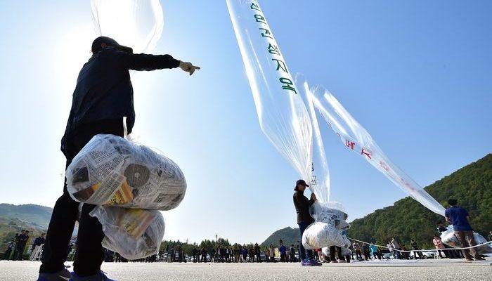 Посмотрят ли в КНДР «Интервью», зависит от направления ветра (видео)