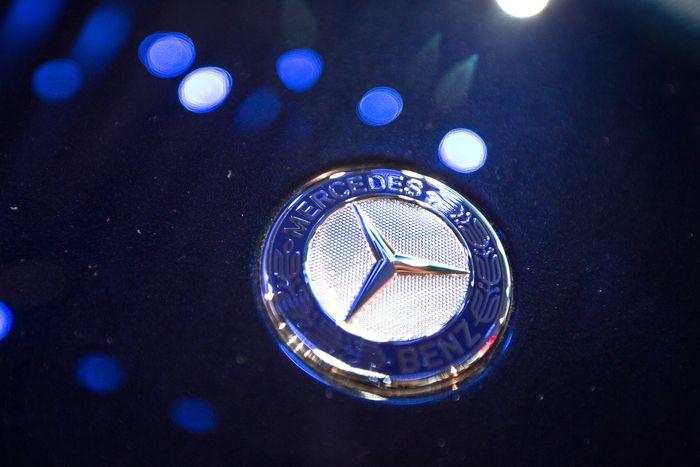 Компания Mercedes-Benz завоевала три  почётных титула. Фото: Kevin Hagen/Getty Images
