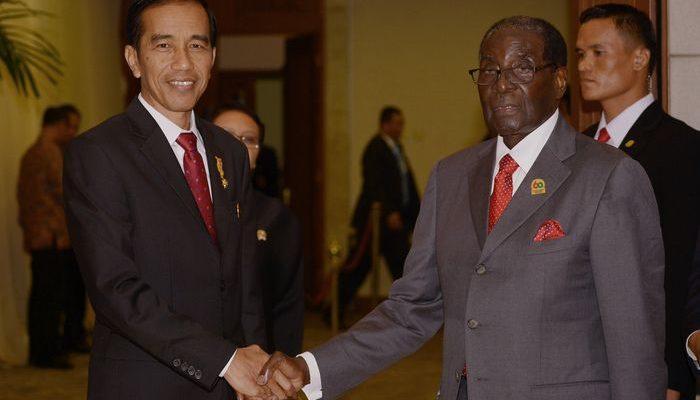 В Индонезии проходит саммит стран Азии и Африки (видео)