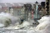 Девять человек погибли в результате урагана в Германии