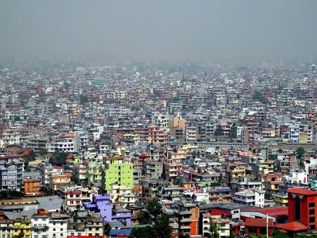 Катманду Фото: Royonx/commons.wikimedia.org/CC0