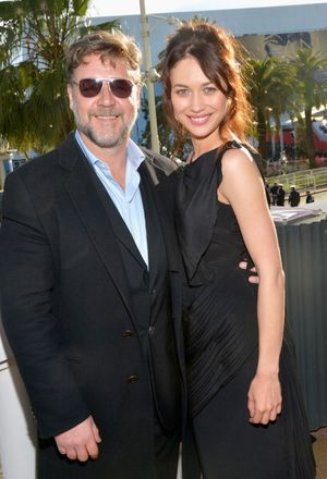 """""""The Water Diviner"""" Presentation - The 67th Annual Cannes Film Festival"""