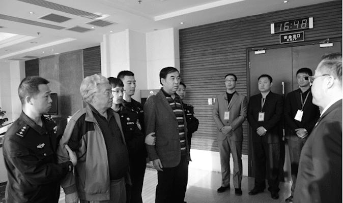 Антикоррупционная кампания в Китае: очередные шаги