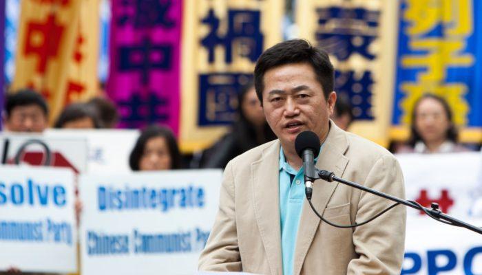 200 миллионов китайцев заявили о выходе из компартии