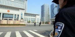 Китайский судья: Кого волнует, что это незаконно?