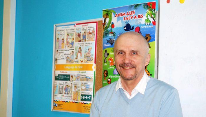 Меценат Михаил Бондарев: Мы возвращаем детей, перенёсших онкологию, к нормальной жизни