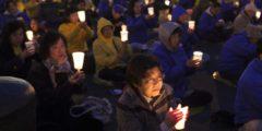 Почему последователи Фалуньгун во всём мире отмечают 25 апреля?