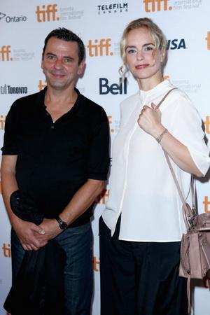 """Phoenix"" Premiere - 2014 Toronto International Film Festival"