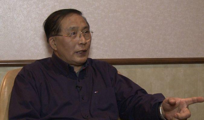 Бывший чиновник: Выход из компартии — путь к лучшему Китаю