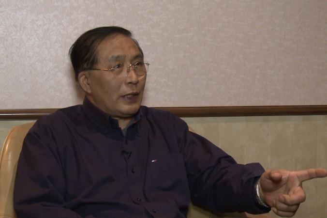 Хань Гуаншэн