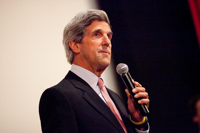 США, Джона Керри, глава МИД Ирана, Нью-Йорк