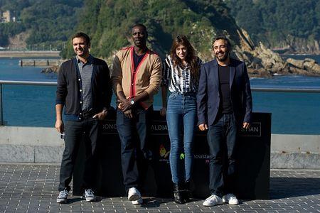 62nd San Sebastian Film Festival: 'Samba' Photocall