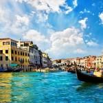 Венеция, Италия. Фото: Shutterstock*