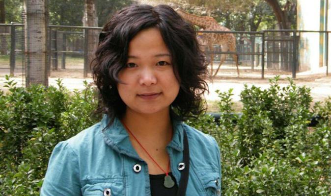 Китайской правозащитнице в тюрьме угрожали изнасилованием
