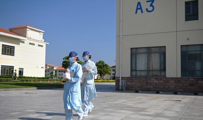 Коррумпированный китайский врач присвоил $160 млн