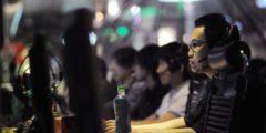 Китайские комсомольцы получают плату за комментарии в Интернете