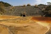 Так выглядит одно из многочисленных мест, куда сливают свои отходы предприятия по производству цветных металлов провинции Хунань. Фото с epochtimes.com