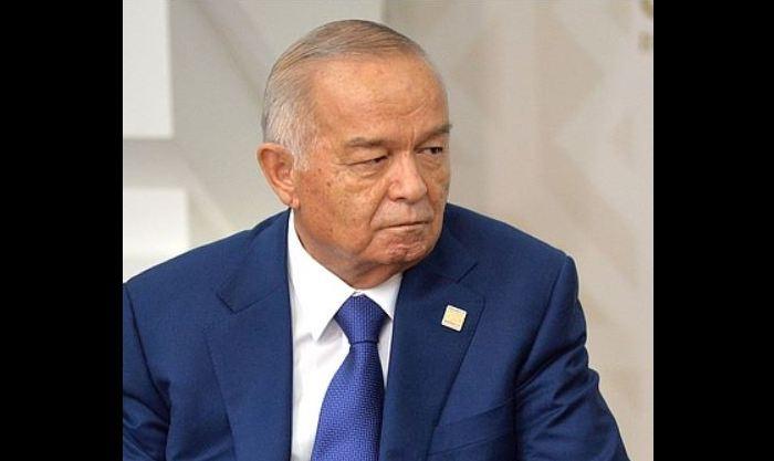 Каримов вступил в должность президента Узбекистана