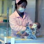 китайская медсестра